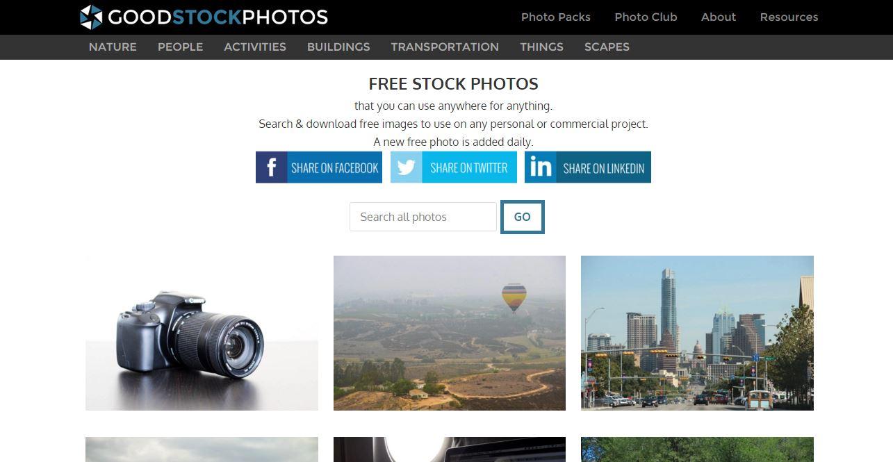 goodstockphoto