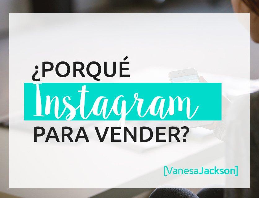 porque instagram - ¿Porqué Instagram es la Mejor Red Social para sobresalir en 2016?