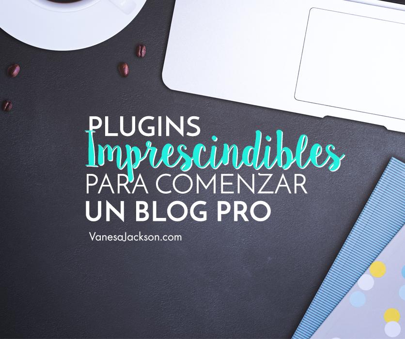 plugins imprescindibles para un blog wordpress - Plugins Imprescindibles para comenzar tu Blog con Wordpress