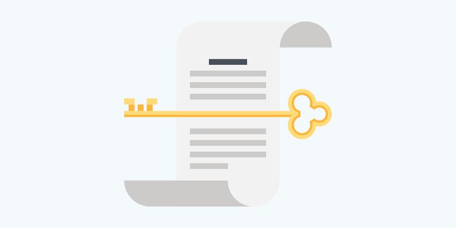 Seguridad en el blog