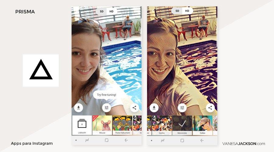 fotos artísticas para instagram