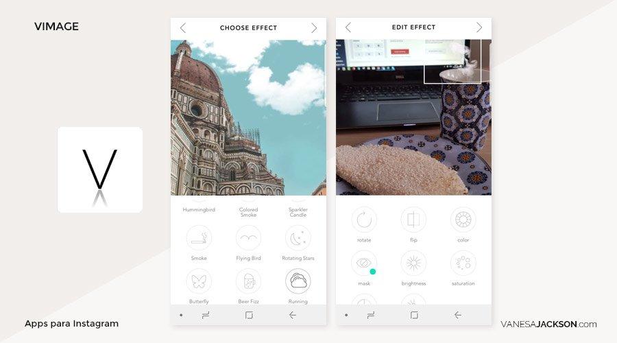 app para imagenes dinamicas